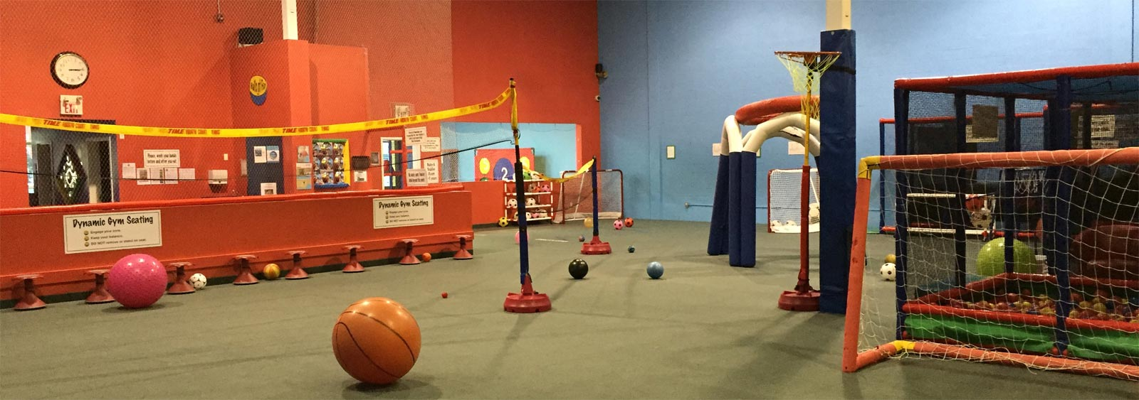indoor playground in mississauga