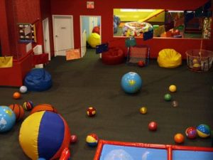 ball of fun mississauga