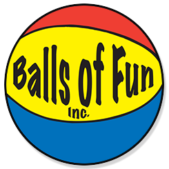 Balls of Fun Logo